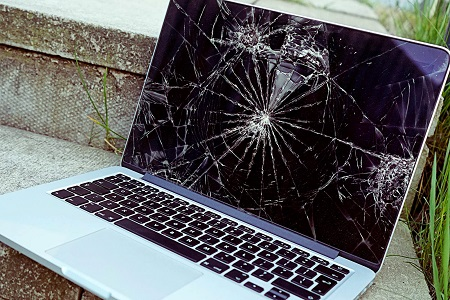 Ways to Sell Broken Laptop