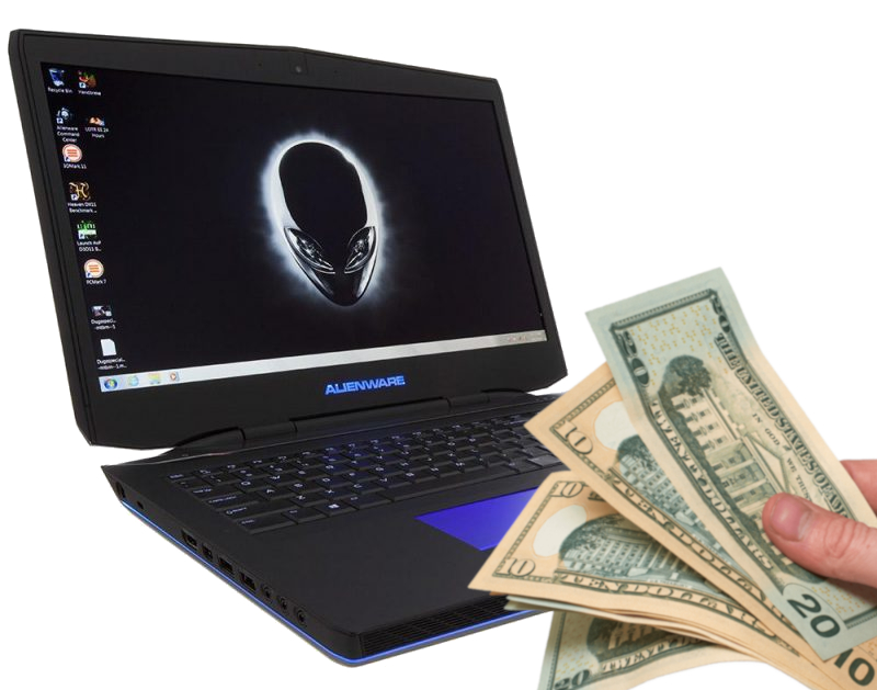 sell-alienware-laptops